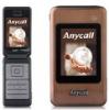 W699Quad band Dual sim card dual standby