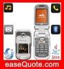 W710 Flip Cellular Phone