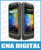 W7272 unlocked phone MTK6573 3G Capacitive 3.5 Touch screen GSM+WCDMA Android 2.3 WiFi GPS