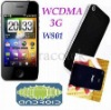 W801 Android 2.2 WCDMA 3G WIFI Smartphones Capacitive touch Screen Multi-Touch Built in 8GB