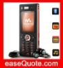 W880 Bar Cellular Phone