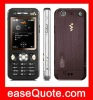 W890 Bar Cellular Phone