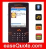 W950 Bar Cellular Phone