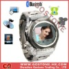 W950 Quad Band Touch Screen Watch Mobile Phone