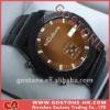 W960 Quadband Stainless Steel Watch phone