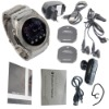 W960 watch cell phone,wrist watch phone,1GB&Bluetooth headset
