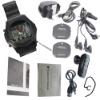 W960 watch phone,1GB&Bluetooth headset