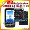 WCDMA 3g phone A818