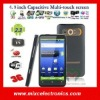 WCDMA-GSM dual sim android phone A1200