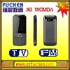 WCDMA cheapest 3G Mobile phone with Dual SIM