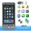WG3 Unlocked hot style GSM TV mobile phone
