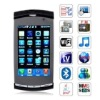 WG9 3.2-inch Touch Screen TV Mobile Phone, Supports Quad Band, Dual SIM, Java Games and Wi-Fi