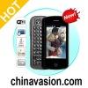 WIFI Quadband Dual-SIM China Cell Phone (Keyboard)