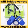 WIFI bridge for DVB CCcam