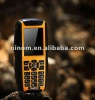 Walkie talkie tough mobile phone P860