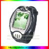 Watch Cell Phone Mobile: World Smallest Mini S66 MW09 Black Unlocked Quad Band Touch Screen Camera FM Mp3/4