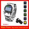Watch Mobile Phone MQ888