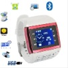 Watch Mobile Phone (New fashion watch phone, One sim cards one standby, EG200)