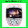 Watch Phone GD910,GSM bluetooth,camera,FM,mp3/MP4 watch cell phone