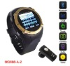 Watch Phone Support Bluetooth