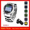 Watch Phone Support FM Radio