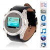 Watch mobile phone built-in 1GB Quandband wrist phone S768