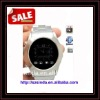 Watch phone touch screen S360 Quadband watch cell phone steel design FM camera Bluetooth