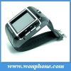 Waterproof watch mobile phone W08
