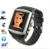 Waterproof wrist watch phone G2