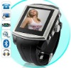 Waterproof wrist watch phone G2