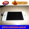 White LCD Digitizer Assembly for IPhone 4S with high quality