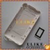 White Sim Housing For iPhone 3GS