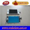 White for IPhone 4G Wholesale Complete LCD with Digitizer Assembly