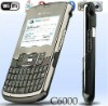 Wholesale Dual sim wifi tv mobile phone star C6000