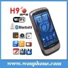 Wholesale H9 GPS WIFI Mobile Phone with TV