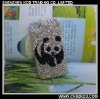 Wholesale Panda Case For iPhone 4