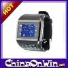 Wholesale Q8 GSM Quadband Dual Sim Watch Phone