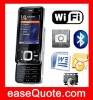 Wholesale Unlocked 3G Mobile phone N81