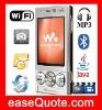 Wholesale WIFI Phone W705