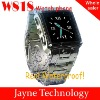 Wholesale! Waterproof watch phone W818 (Accept paypal)
