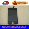Wholesale complete for IPhone 4G front lcd screen digitizer assembly