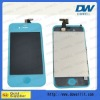 Wholesale for iphone4 LCD Assembly with Touch Screen Digitizer
