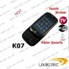 Wifi mobile phone K07