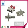 With Low IL & High RL FC-ST Hybrid Fiber optical adapter/fiber optic network adapter