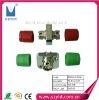 With Low IL&high RL FC fiber optic adapter/simplex or duplex optical fiber adapter