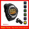 Wrist quad band 2011 watch phone