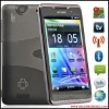 X15i-3G Android 2.3 smartphone with 4.3inch Capacitive Touchscreen(GPS WiFi TV)