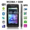 X15i Grey, GPS + Android 2.3.4 Version, Analog TV (SECAM/PAL/NTSC), Wifi Bluetooth FM function 4.3 inch Capacitive Touch Screen