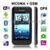 X19i Black, GPS + Android 2.3.4 Version, Analog TV (SECAM/PAL/NTSC), Wifi Bluetooth FM function 4.1 inch Capacitive Touch Screen