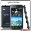 "X19i Smartphone 4.1"" 3G WCDMA GSM MTK6573 Android2.3 GPS WiFi TV Dual sim mobile"